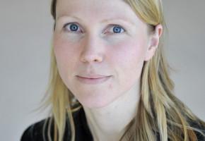 Rådgiver Kari Bjørneraas i Miljødirektoratet. (Foto: Egill J. Danielsen)