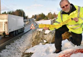 Viltbånd til norske bilister