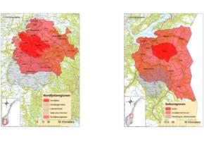 Kartlegging av skrantesjuke og jaktinnsamling i 2017