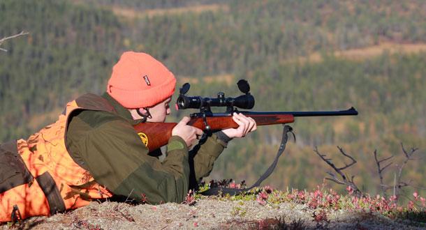 Ny modell viser om jakta er human